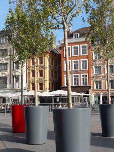 Lille ville généreuse, accueillante